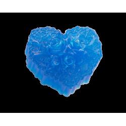 Srdce s růží - PR