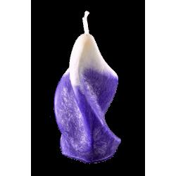 Spirálový plamen