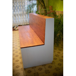 Kuchyňská lavice